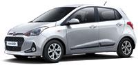 Hyandai Grand i10 Hatchback