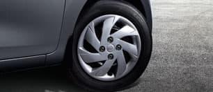 Hyundai Atos ABS