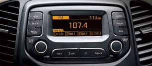 Hyundai Atos Radio compact audio 4.0