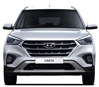 Hyundai Creta Face