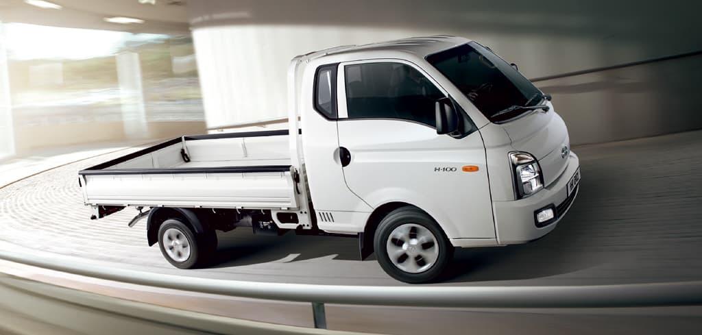 Hyundai H-100 Performances