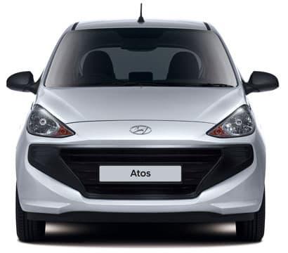 Hyundai Atos Avant