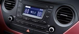 Bluetooth –MP3 –CD