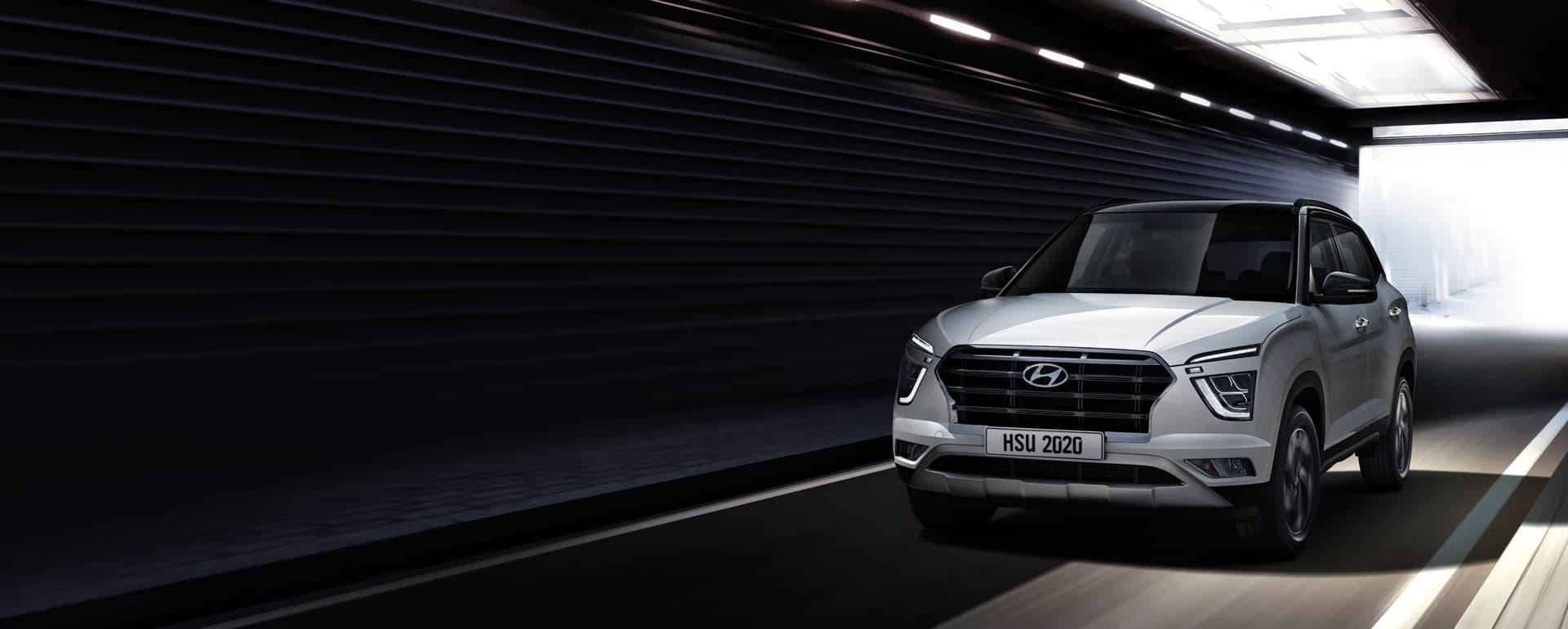 Hyundai Nouveau Creta