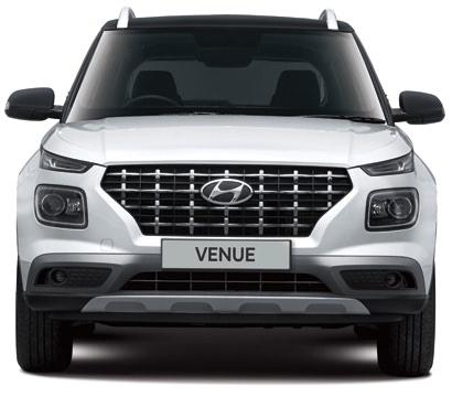Hyundai Venue Avant